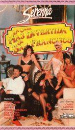 La casa más divertida de San Francisco
