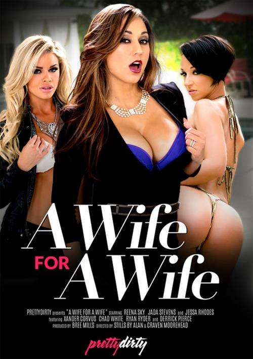 A Wife For A Wife