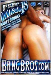 Bang Bros Invasion 18 [BangBros]