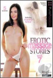 Erotic Massage Stories 7 [PurePassion]