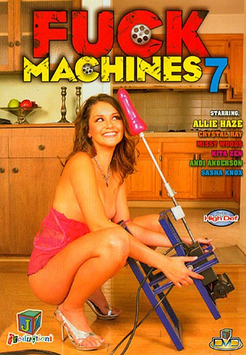 Fuck Machines 7