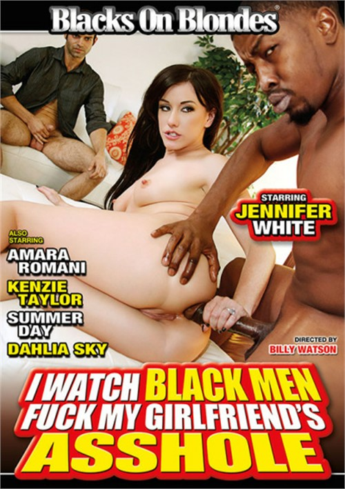 I Watch Black Men Fuck My Girlfriends Asshole