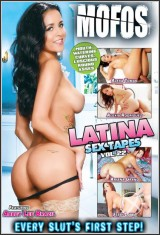 Latina Sex Tapes 22 [Mofos]