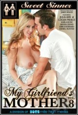 My Girlfriends Mother 8