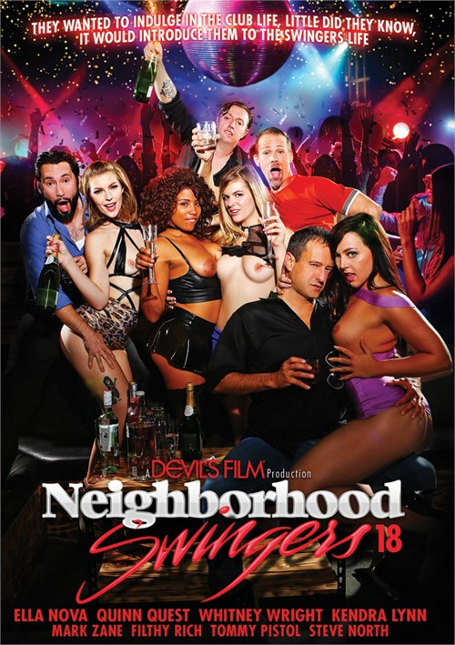 Neighborhood Swingers 18