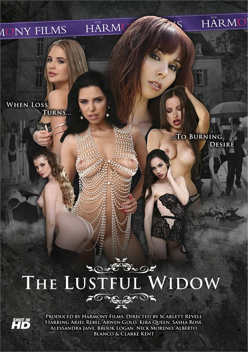 Imagen The Lustful Widow