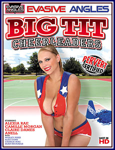 Big Tit Cheerleaders