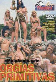 Orgias primitivas