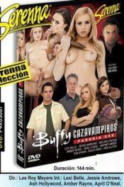 Buffy cazavampiros, parodia XXX