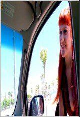 Lili Lou-De Puta De Carretera Al Porno En Dos Pollazos