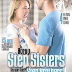 Imagen Horny Stepsisters Seduce Their Stepbrothers
