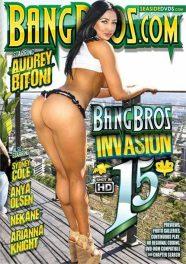 Bang Bros Invasion 15 [BangBros]