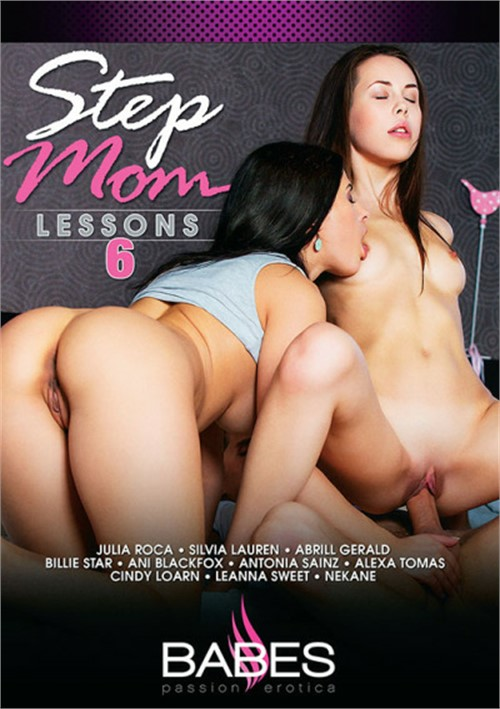 Stepmom Lessons 6