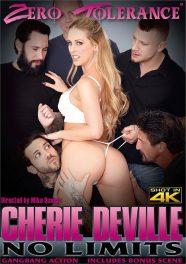 Cherie DeVille: No Limits