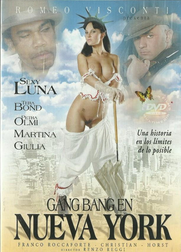 Gang Bang en Nueva York