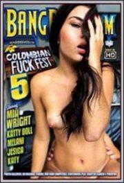 Colombian Fuck Fest 5 [BangBros]