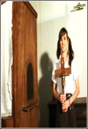 Ainara-Padre, Confieso Que Soy Una Cochina