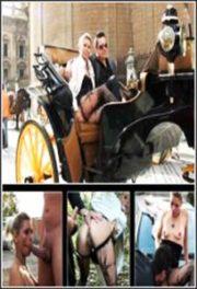 Amanda-Dos Actores Porno Viviendo (Y Follando) En Sevilla