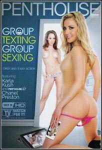 Group Texting Group Sexing