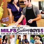 Imagen MILFS Seeking Boys 5