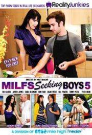 MILFS Seeking Boys 5