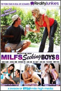 MILFs Seeking Boys 8