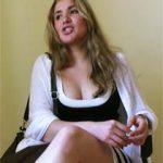 Imagen Beatriz-Rubia, 27 Años, Estudiante
