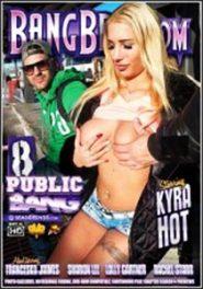 Public Bang 8 [BangBros]