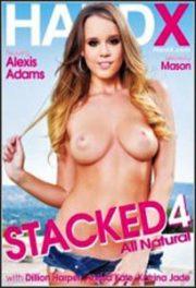 Stacked 4 [HardX]