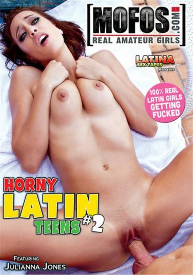 Horny Latin Teens #2