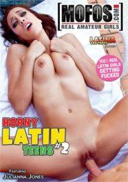 Horny Latin Teens #2