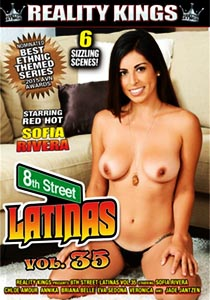 8th Street Latinas 35 [RealityKings]