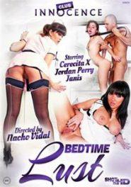 Bedtime Lust