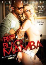 Big Black Mamba