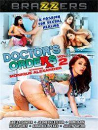 Doctors Orders 2 [Brazzers]