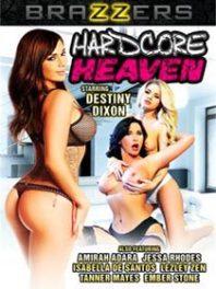 Hardcore Heaven [Brazzers]