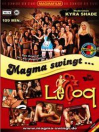 Magma Swingt Im Club Le Coq [Aleman]
