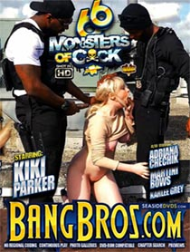 Monsters Of Cock 66 [BangBros]
