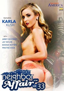 Neighbor Affair 33 [NaughtyAmerica]
