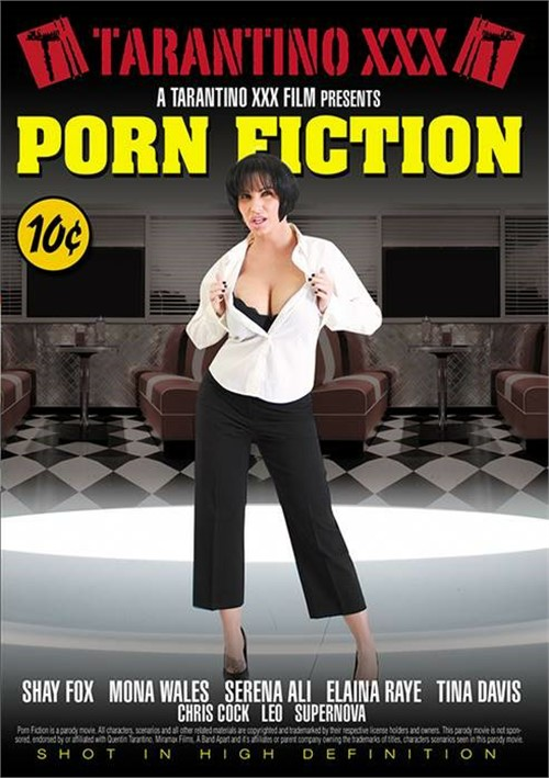 Porn Fiction