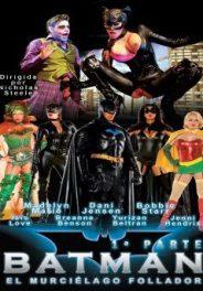 Batman, el murciélago follador Parte 1