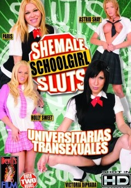 Universitarias transexuales