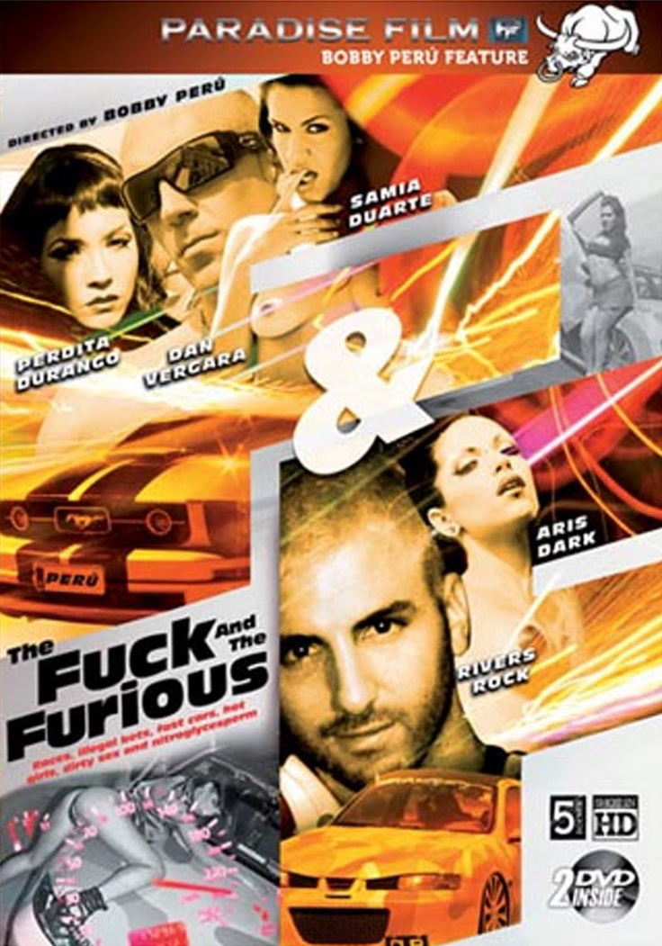 Imagen The fuck and the furious