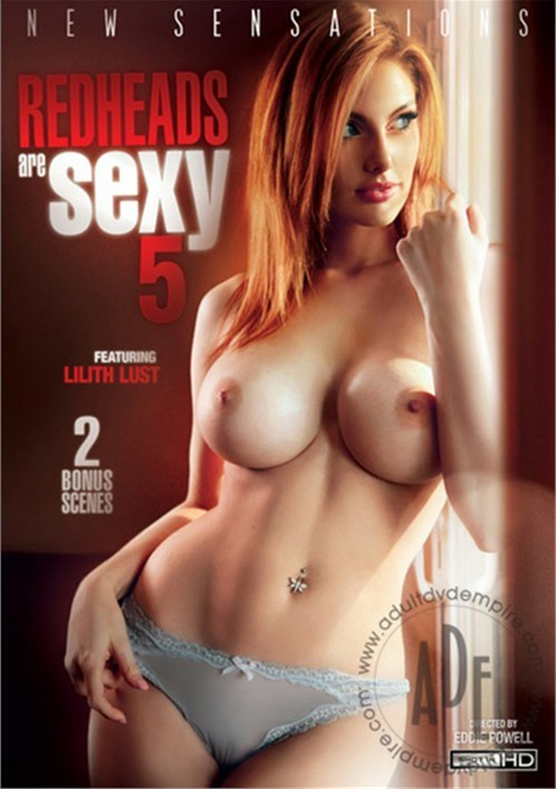Redheads Are Sexy 5