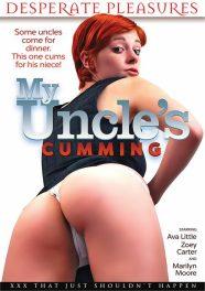 My Uncle's Cumming