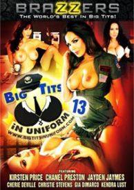 Imagen Big Tits In Uniform 13 [Brazzers]