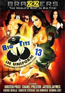 Imagen Big Tits In Uniform 13 [Brazzers]