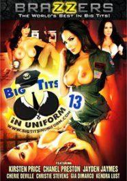 Big Tits In Uniform 13 [Brazzers]