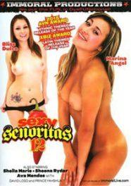 Sexy Señoritas 12