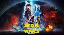 Star Wars Underworld: A XXX Parody (2017)
